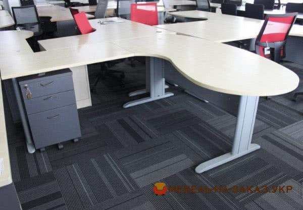 офисная мебель модульная