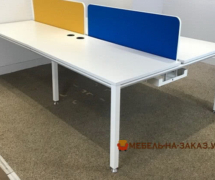 Купить стандартную офисную мебель