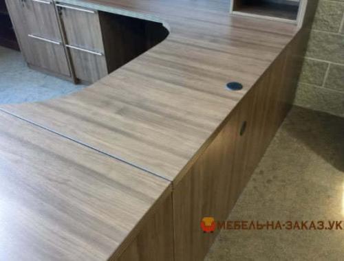 купить офисную мебель для руководителя в КИеве
