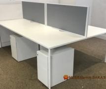 Грамотный выбор мебели для офиса советы