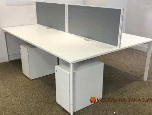 офисная мебель для кол центра