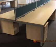 как выбрать качественные столы для офиса видео