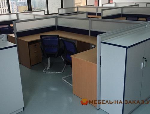 где купить недорого офисую мебель Москва