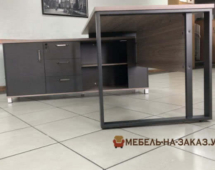 Офисная мебель на заказ в Чернигов