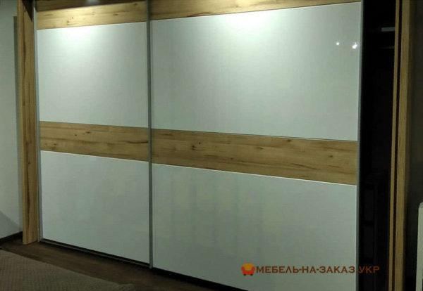 производство шкафов купе в спальню Оболонь