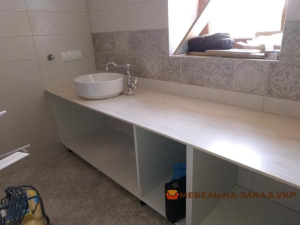 дизайн мебели ванную