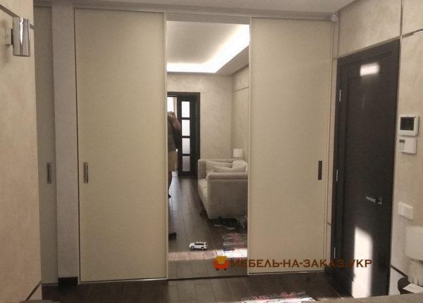 производство шкафов купе в спальню Гнроев севостополя