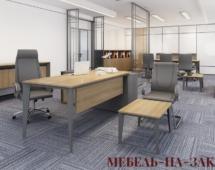 мебель для персонала в стиле LOFT