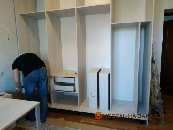мебель для руководителя под заказ Киев