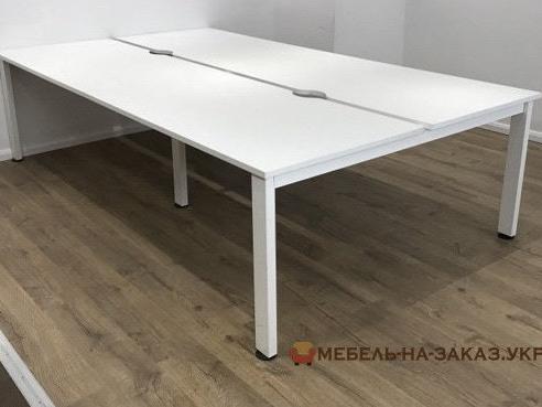 Прямой стол на заказ