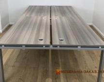 столы угловые LOFT на заказ Мсква