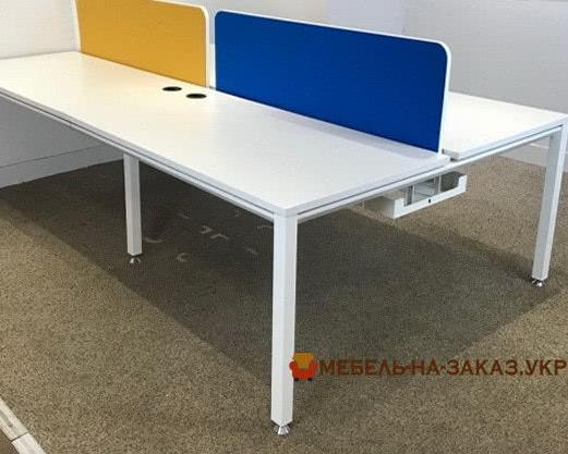 п образный стол под заказ