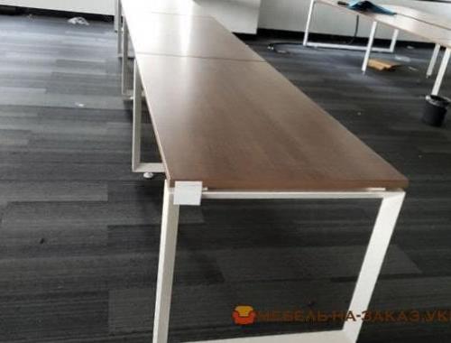 LOFT из дерева в офис в переговорную