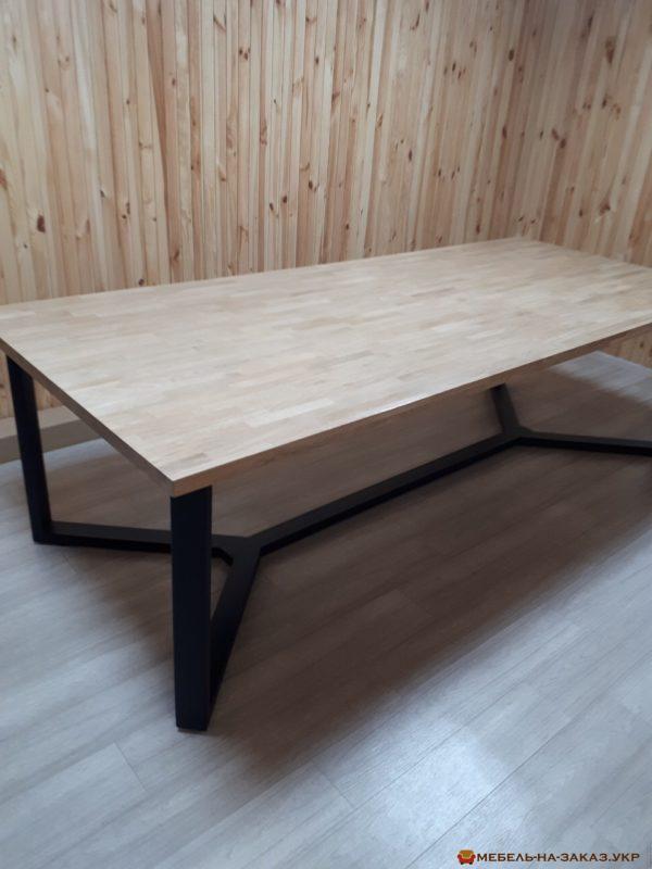 заказать изготовление стола в киеве