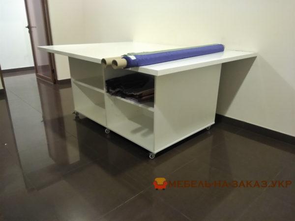 мебель для портных на заказ