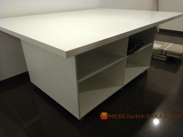 мебель для магазина тканей