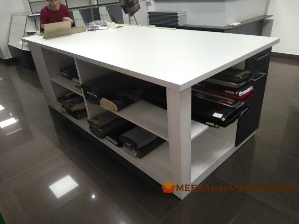 продажа Оборудование для магазина тканей