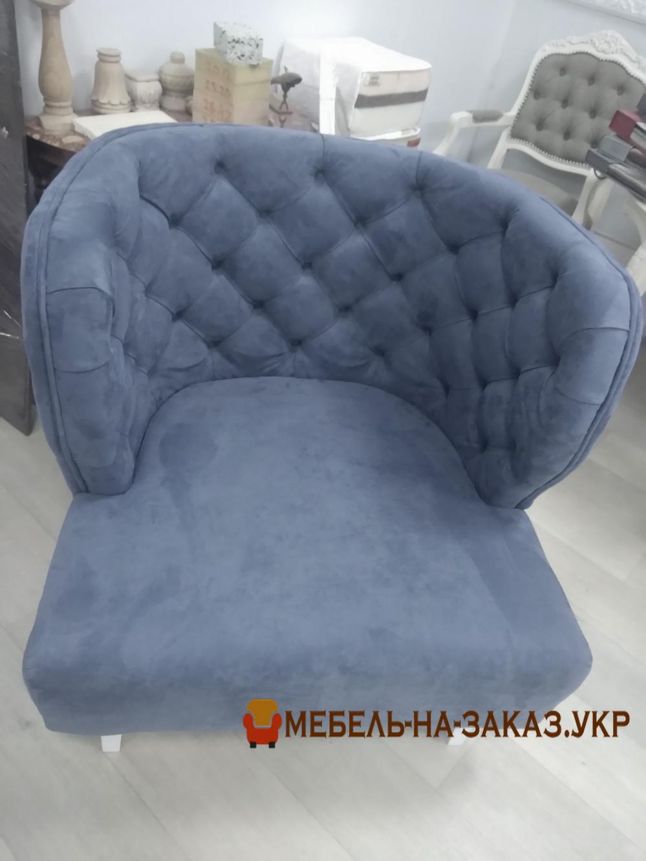 Заказать изготовление кресла на заказ