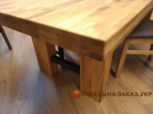 купить деревянный стол