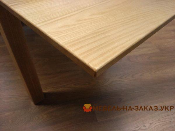 варианты деревянных столов