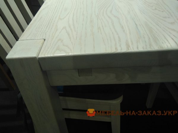 прямоугольная солешница обеденног стола