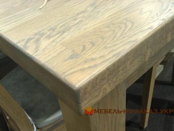 варинаты деревянных столешниц