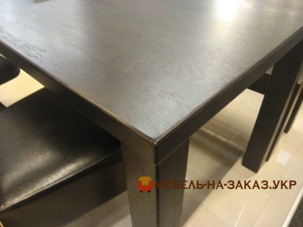 столешницы из массива для стола