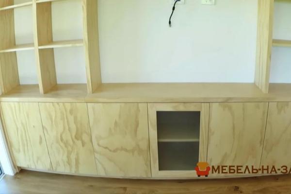 корпусная и мягкая мебель на заказ