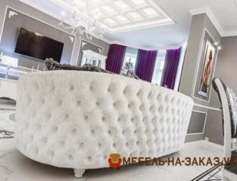мягкая мебель на заказ индивидуальное изготовление Киев
