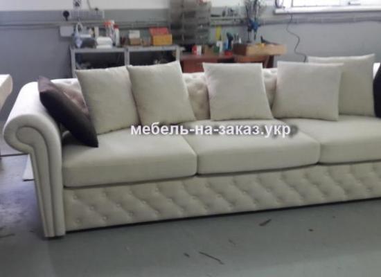 эксклюзивная мебель на заказ софиевсая борщаговка