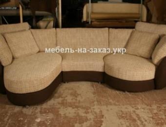 модульный угловой диван угловой