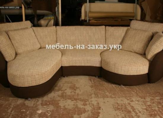 диван на заказ от производителя Подол