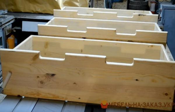 рестоврация деревянной мебели в Киеве
