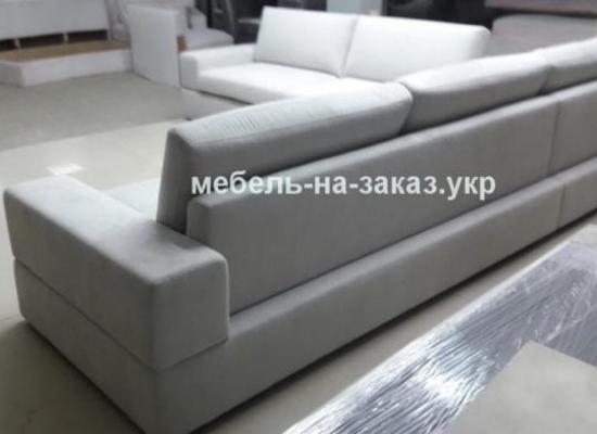 угловой диван свое производство