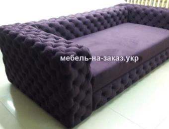 Производство дивана недорого Козин