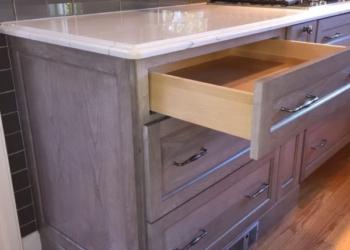 Деревянная мебель под заказ в Кухню