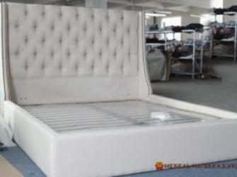 Кровати Нестандартная Мягкая Мебель На Заказ