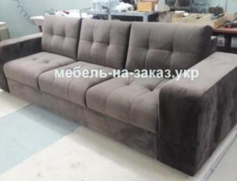 Мягкая мебель на заказ по своим размерам