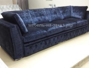 Мягкая мебель под заказ от эскиза до изделия Киев