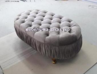 Мягкая мебель по индивидуальным размерам на заказ Киев