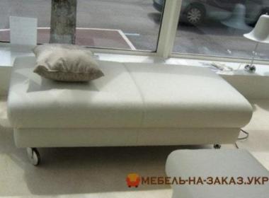 диван нестандартногой формы