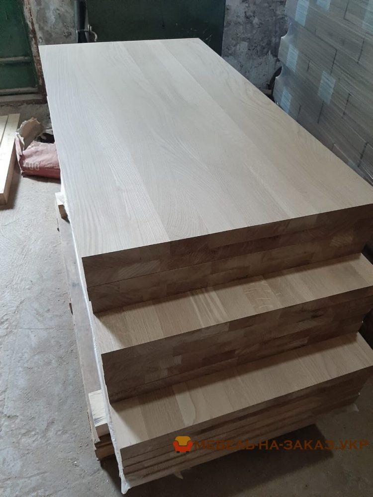 Купить деревянное полотно