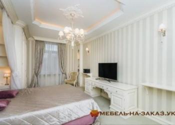 Деревянная мебель спальнюю комнату