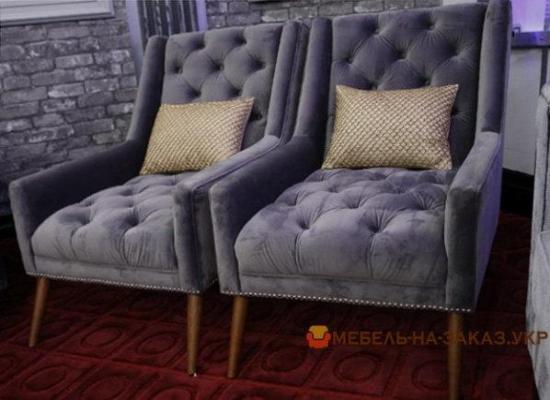 Изготовление мягкой мебели Киев
