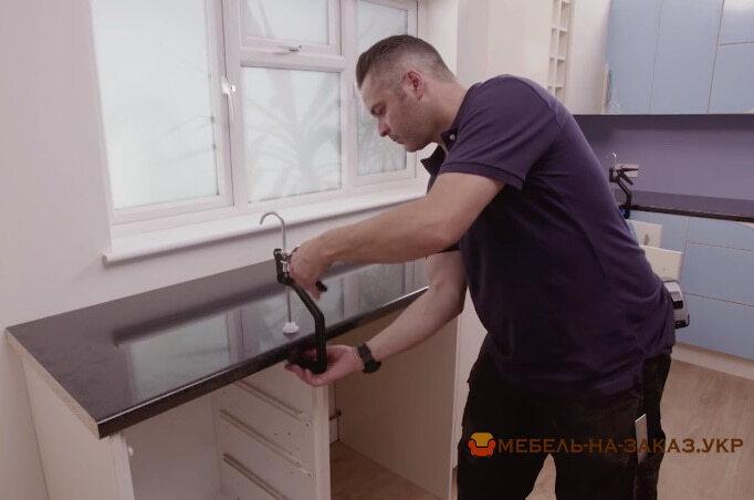 производитель кварца под заказ Киев