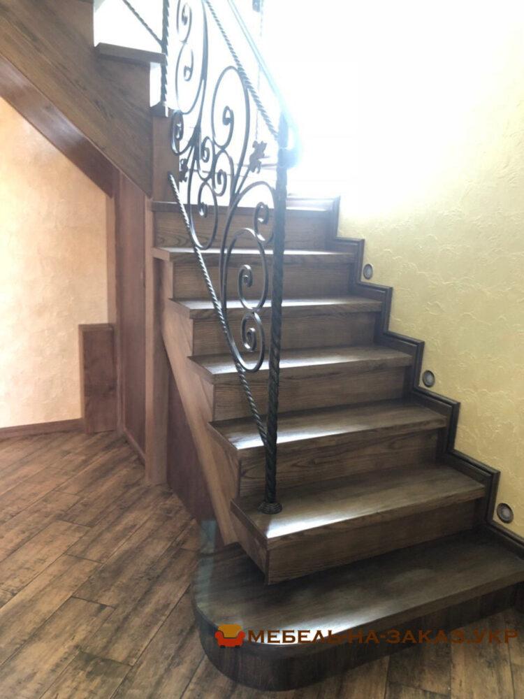 порядок закаа лестницы