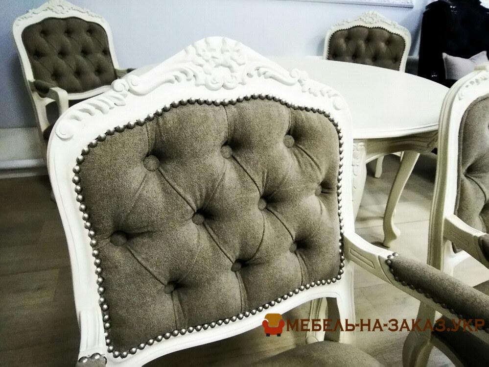 классический стул на заказ