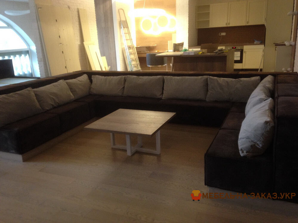 купить диван п под заказ