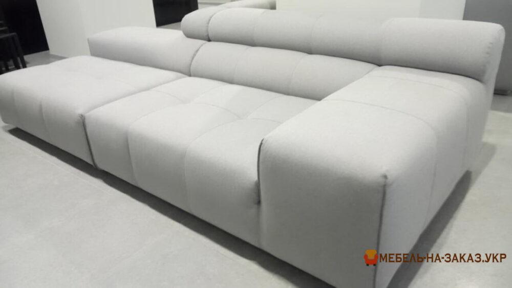 моульная мягкая мебель на заказ