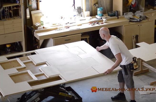 изготовление декоративных панелей для стен